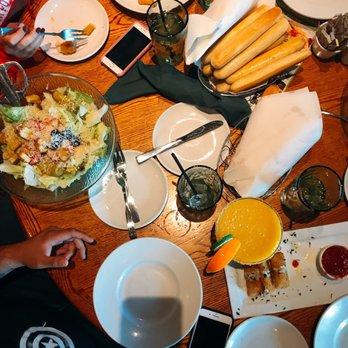 photo of olive garden italian restaurant vestal ny united states that salad - Olive Garden Vestal