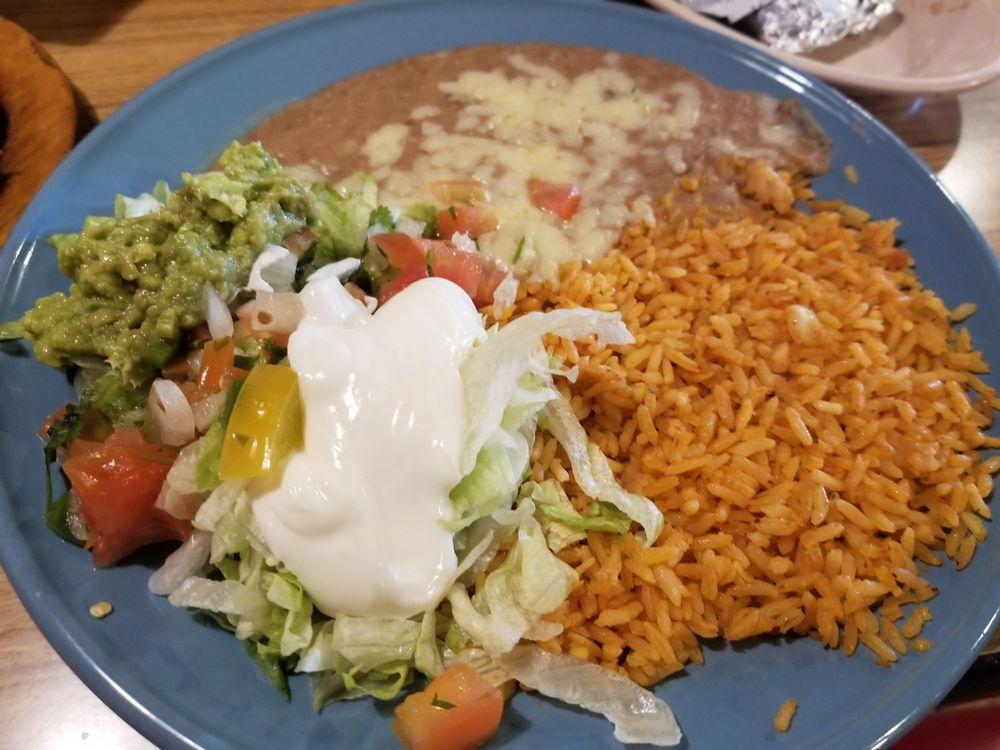El Sombrero Mexican Restaurant: 111 Soldier Colony Rd, Canton, MS