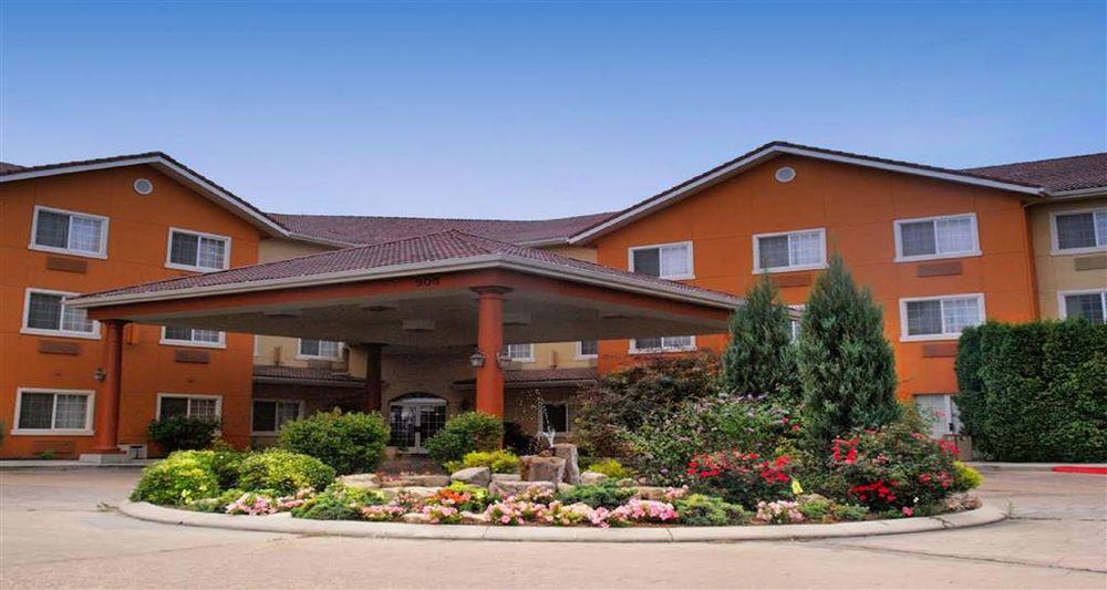 Best Western Plus Caldwell Inn & Suites: 908 Specht Ave, Caldwell, ID