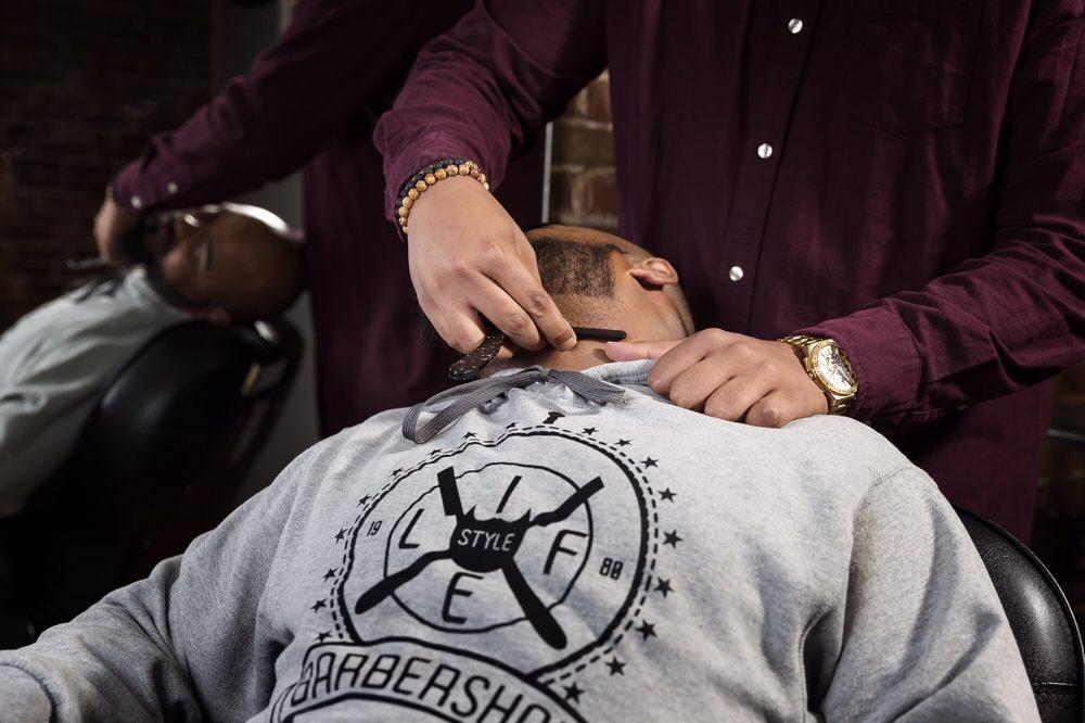 Lifestyle Barbershop: 243 Cumberland St, Lebanon, PA