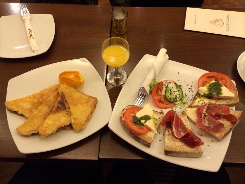 Laib & Leben - Köhler\'s Landbäckerei - Breakfast & Brunch ...
