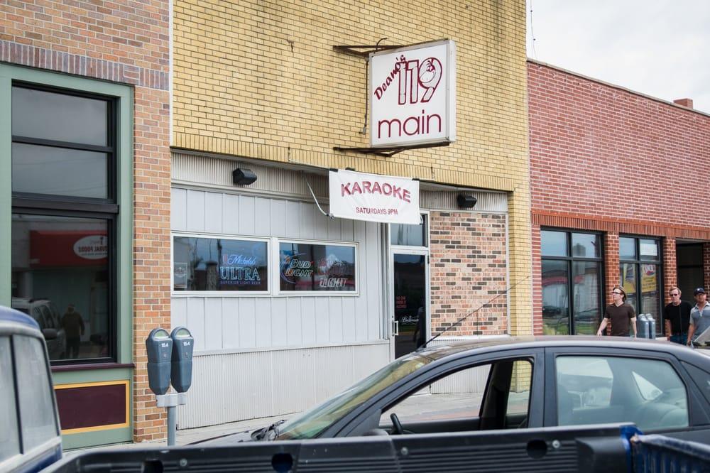 Deano's 119 Main: 119 Main St, Ames, IA