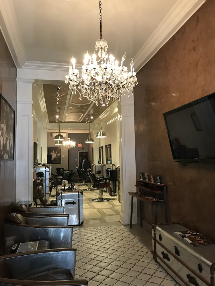 Old World Shaving Parlor: 12 W Front St, Red Bank, NJ