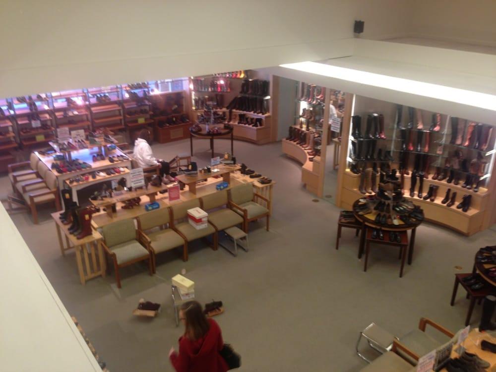 Shoe Stores In Lexington Nc