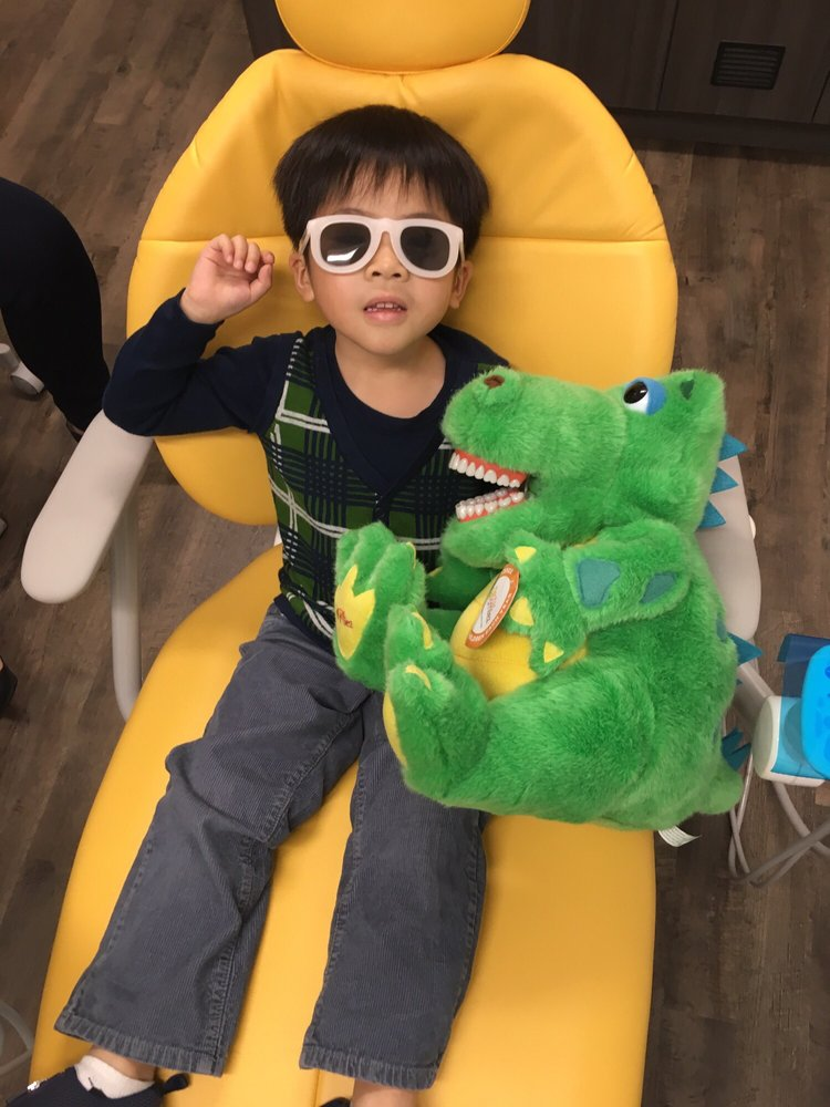 photo of carroll gardens pediatric dentistry brooklyn ny united states this munchkin
