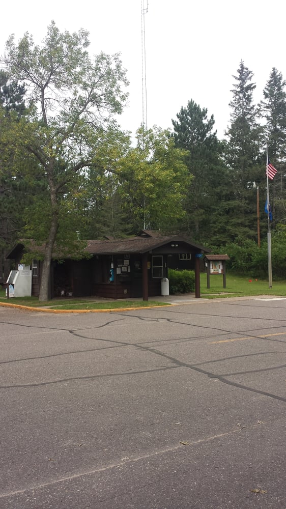 Crow Wing State Park: 3124 State Park Rd, Brainerd, MN