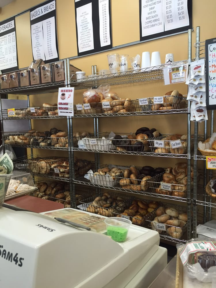 Photo of Bagel Club - Bayside, NY, United States