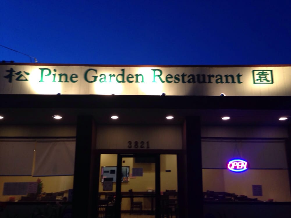 Pine Garden - CLOSED - 3821 Smith St, Union City, CA - 2019