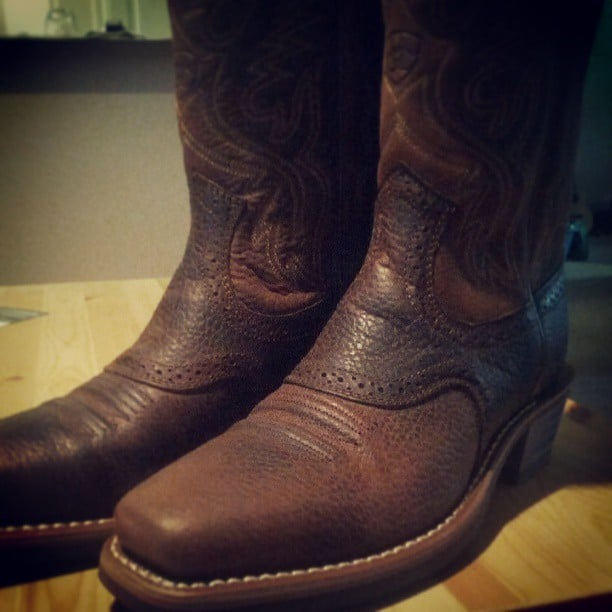 Handmade Lucchese boots available online including cowboy and Western boots and traditional footwear.