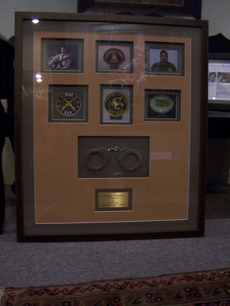 Jack's Art & Frame: 226 E 6th St, Beaumont, CA