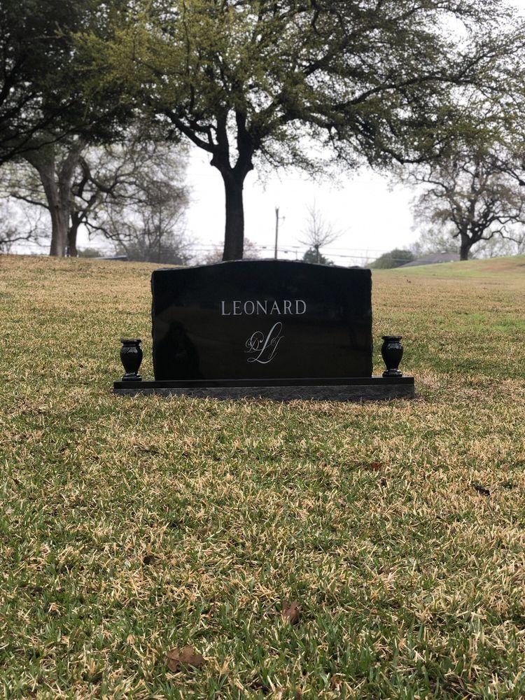 Texas State Cemetery - 909 Navasota St, East Austin, Austin