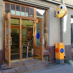 Posti oficinas de correos rauhankatu 10 kruununhaka for Telefono oficina de correos