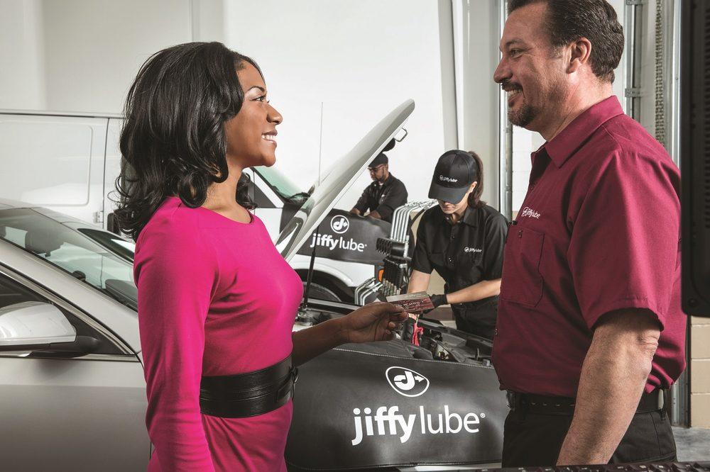 Jiffy Lube: 640 N. Wayne St., Angola, IN