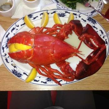Lucky Garden Chinese Seafood Restaurant 75 Photos 43 Reviews Cantonese 8236 Louisiana