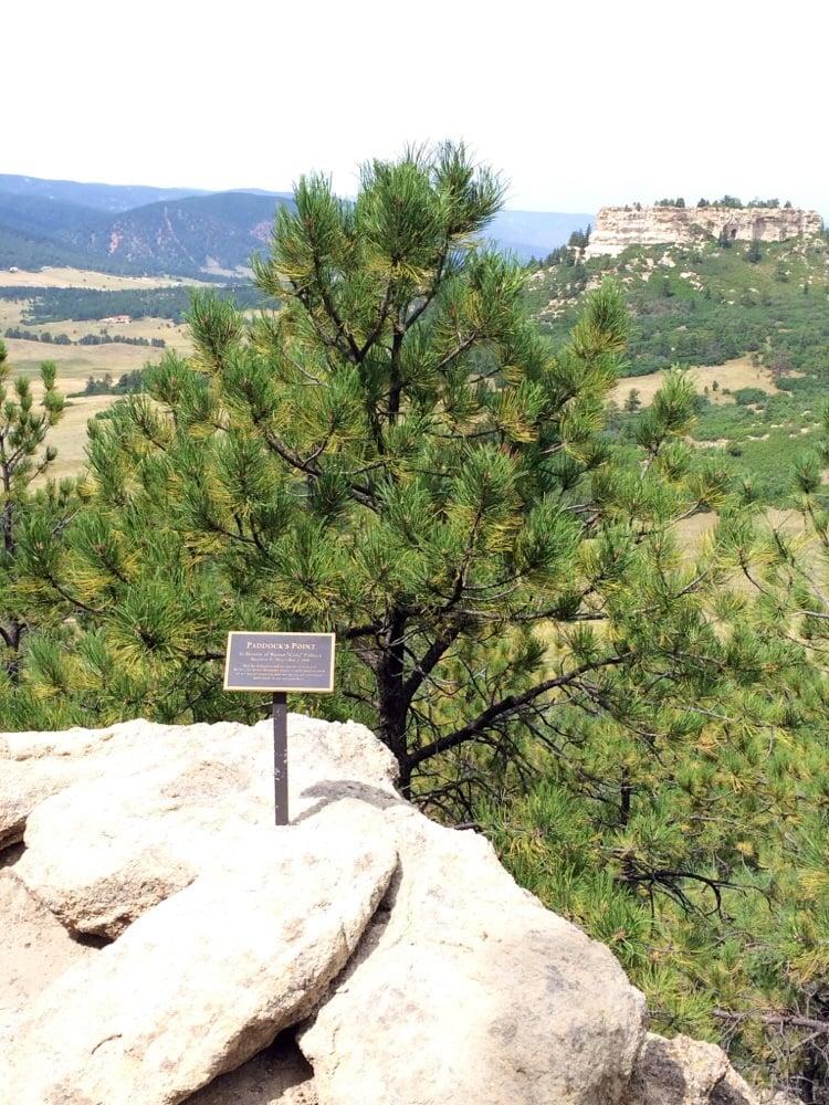 Spruce Mountain Open Space - Douglas County