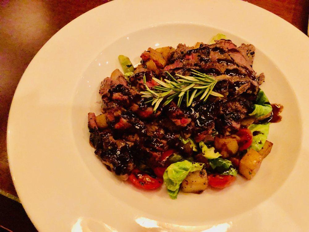 Minervas Restaurant - Sioux Falls: 301 S Phillips Ave, Sioux Falls, SD