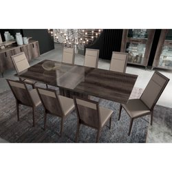 Photo Of Contemporary Galleries Louisville Ky United States Formal Dining Room Furniture