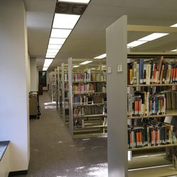 Photo Of Durham County Public Library Nc United States A Bit