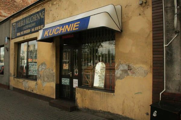 Walbex Meble Kuchenne I Lazienkowe Kitchen Bath Ul Targowa 23