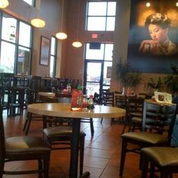 Wei Wei Pan Asian Eatery 86