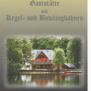 Teichschänke - GESCHLOSSEN - Deutsch - Am Gondelteich, Lichtentanne ...