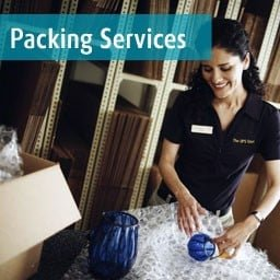 The UPS Store: 1556 Fitzgerald Dr, Pinole, CA