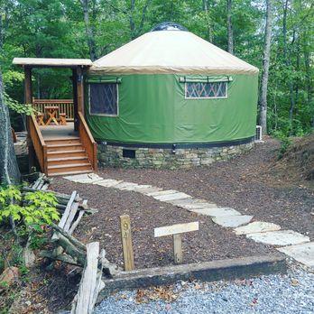 Sky Ridge Yurts - 28 Photos - Vacation Rentals - 200 Sky