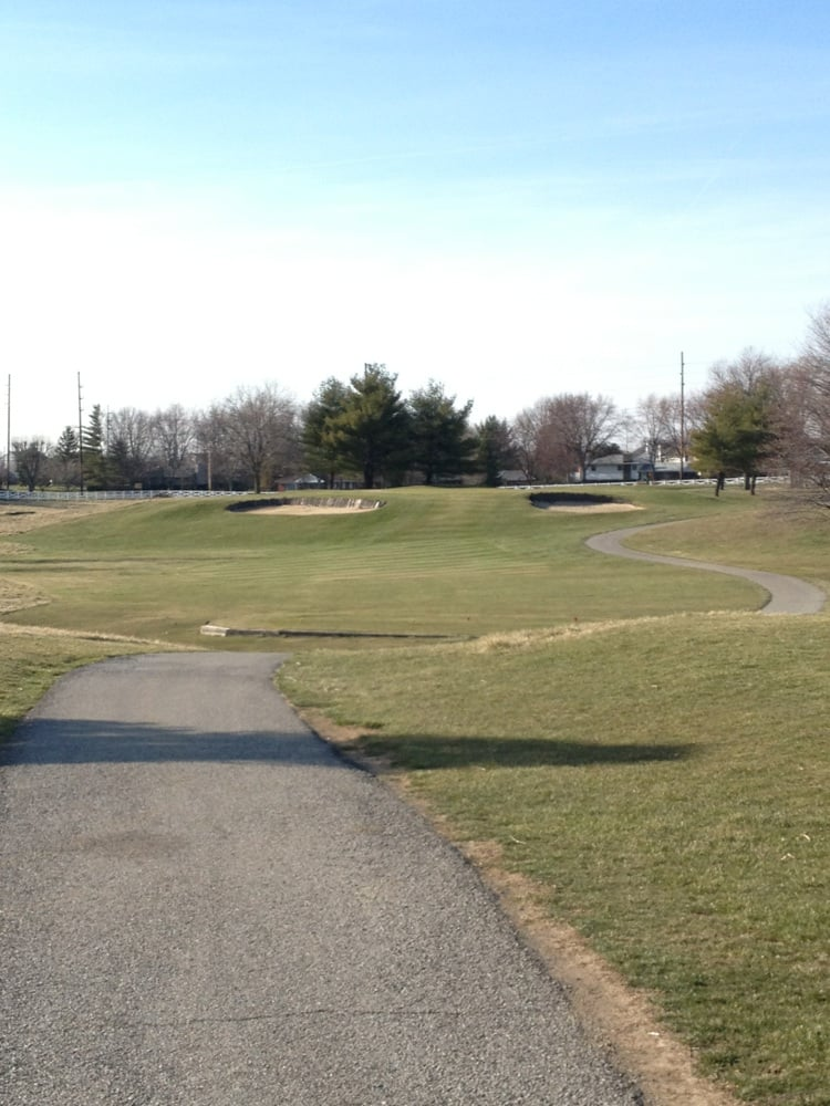 Indianapolis (IN) United States  city photo : Smock Golf Course Golf Indianapolis, IN, United States Reviews ...