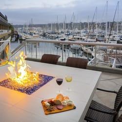 Photo Of The Bay Club Hotel Marina San Go Ca United States