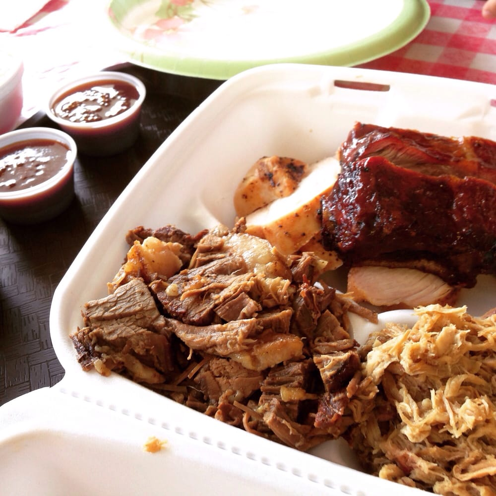 It's Just Barbecue: 320 Beech Rd, Deer Lake, PA