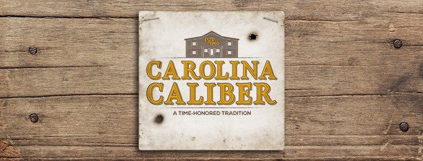 Carolina Caliber Company: 571 W Fire Tower Rd, Winterville, NC