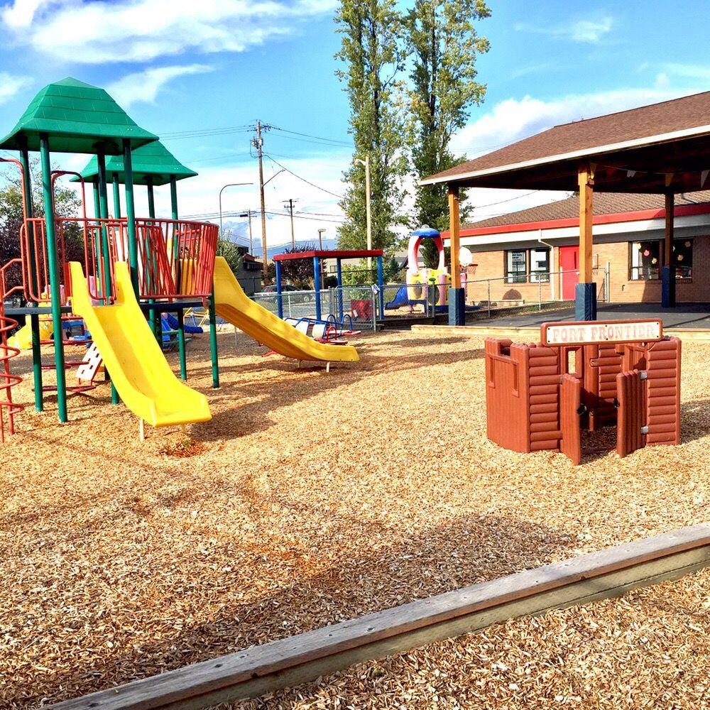 Harbour Pointe Kids Preschool & Child Care Center: 12602 Mukilteo Speedway, Mukilteo, WA