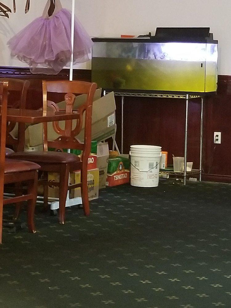 Chen's Chinese Restaurant: 12134 King William Rd, King William, VA