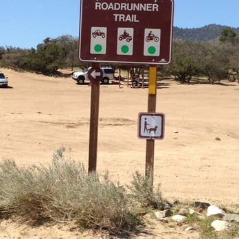 Hungry Valley State Vehicular Recreation Area - 104 Photos