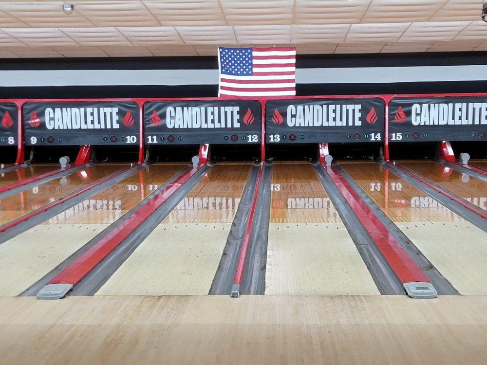 Candlelite Sports: 6817 Dixie Hwy, Bridgeport, MI