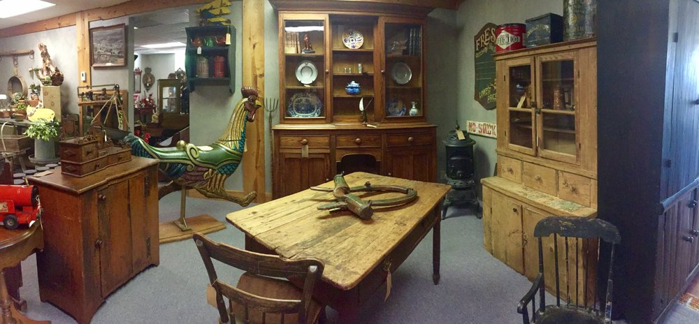 Goods Antiques: 3066 Main St, East Troy, WI
