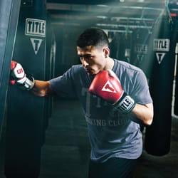 Title Boxing Club Arden Hills 10 Photos Boxing 3529 Lexington Ave N Arden Hills Mn