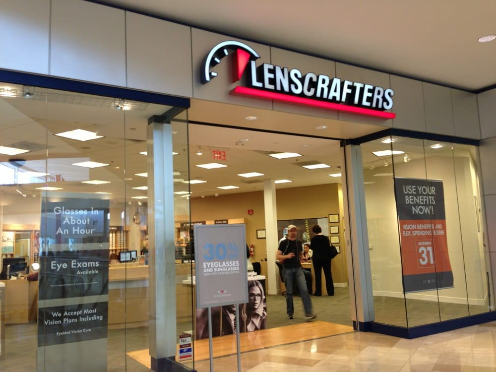 Your Las Vegas LensCrafters continues its dedication to quality vision health with services and technology that ensures you always see your best. Our associates are trained to help you find the perfect pair of prescription eyeglasses and sunglasses.8/10(28).
