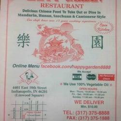 Oakleys bistro menu indianapolis in louisiana bucket brigade for China garden restaurant indianapolis in