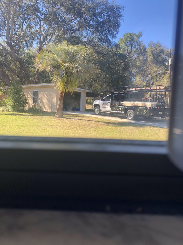 Santa Fe Overhead Doors: 9080 S County Rd 231, Lake Butler, FL