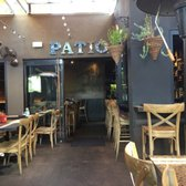 Photo Of The Patio On Lamont   San Diego, CA, United States. Cute