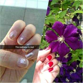 Hillsdale Nails Spa Portland Or
