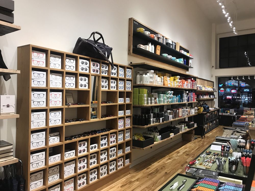 Topdrawer: 1409 Haight St, San Francisco, CA