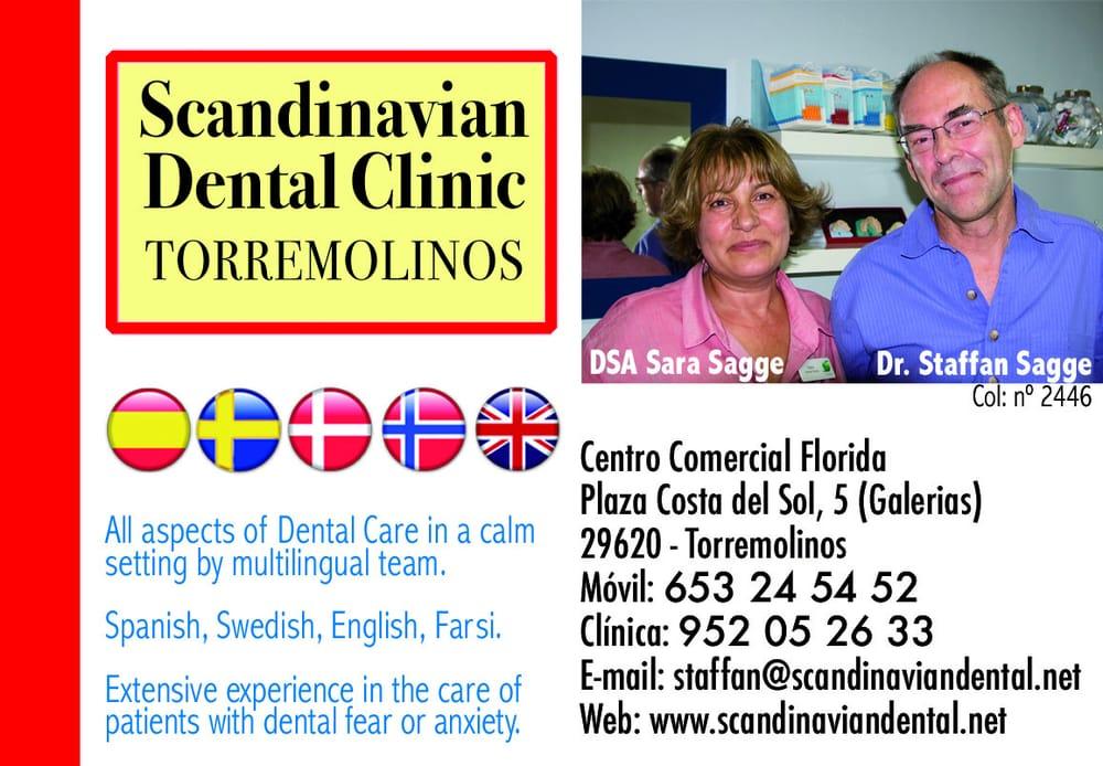 Scandinavian Dental Clinic - Dentists - Pl  Costa del Sol 5