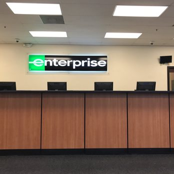 Enterprise Rent A Car Missouri City Tx
