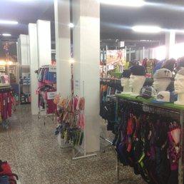 9087cf1e5fd Urban Outlet - Outlet Stores - Carrer José Romero López, 137, Elx ...