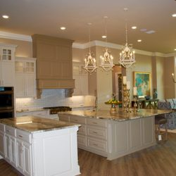 Photo Of Conaway Homes Tyler Tx United States 2016 Parade Home Kitchen