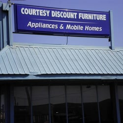 Photo Of Courtesy Discount Furniture U0026 Appliance And Mobile Homes   Arabi,  LA, United