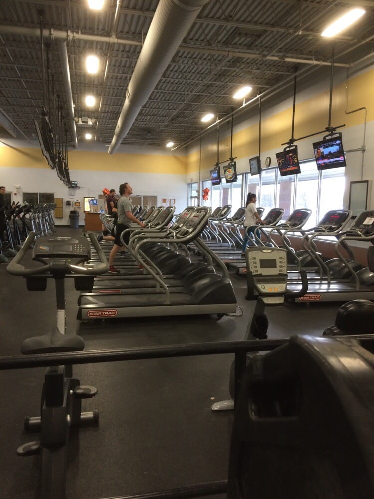 Blast Fitness Medford Allied Heating And Air