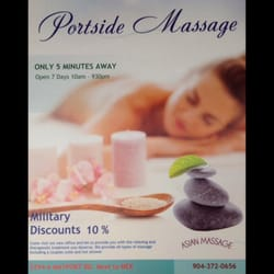 Four seasons massage jacksonville